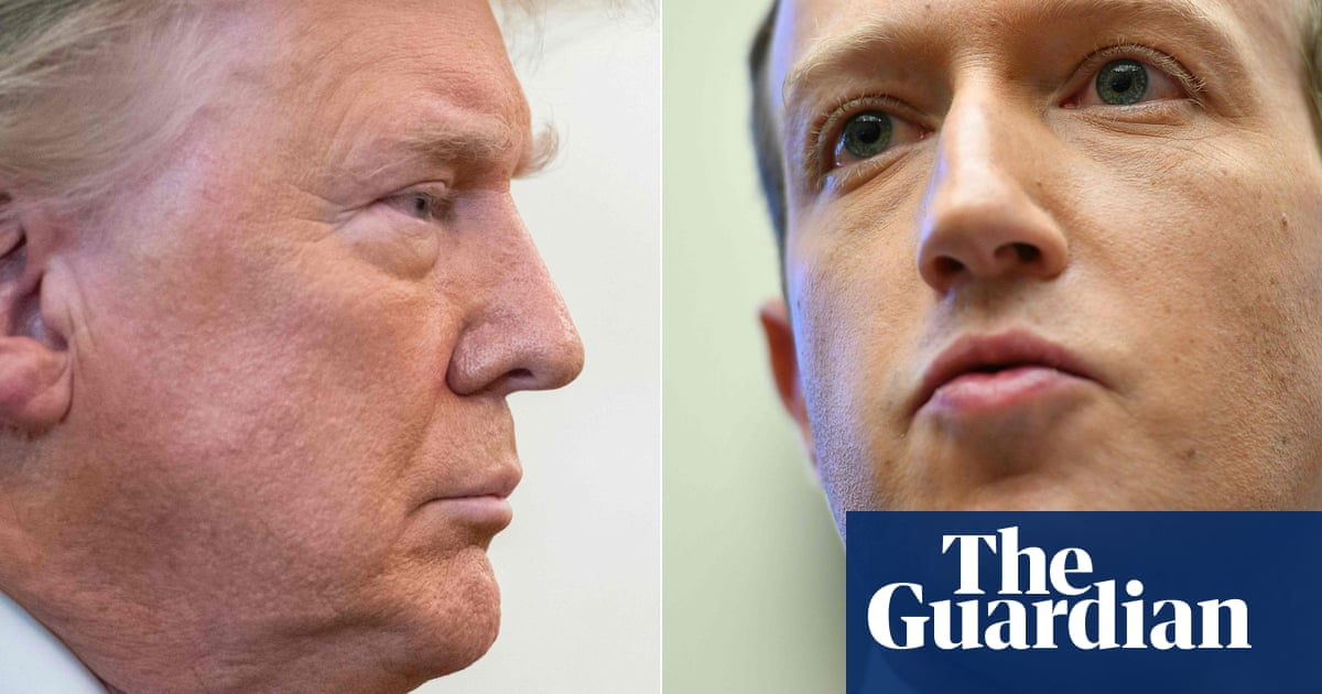 Facebooks supreme court to rule on decision to suspend Trump