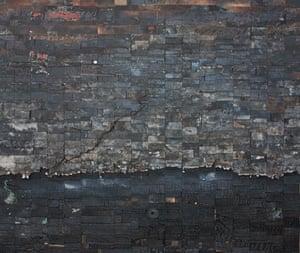 Eastbourne Pier by Wycliffe Stutchbury, 2015.