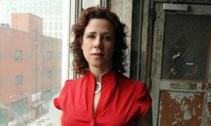 Jami Attenberg: 'her best yet'.