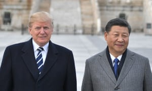 Donald Trump and Xi Jinping will be at the G20 summit in Buenos Aires.
