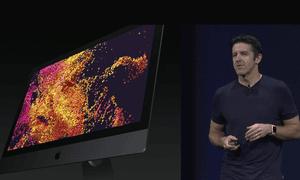 iMac Pro.