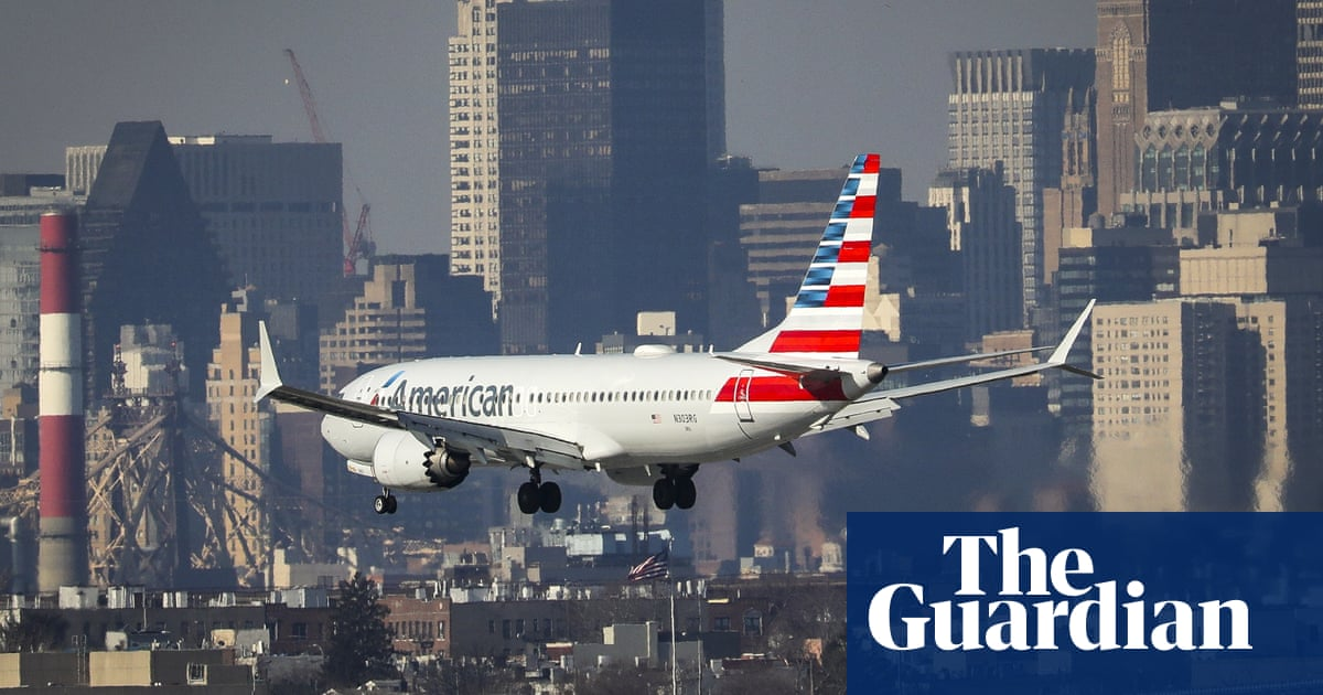 Australia and Singapore suspend Boeing 737 Max operations after crash