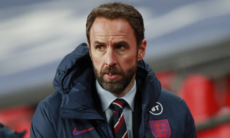Lockdown gives England Euro 2020 planning headache, says Southgate