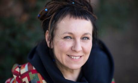 Olga Tokarczuk's 'extraordinary' Flights wins Man Booker International prize