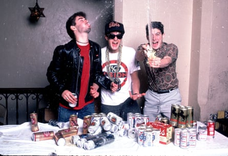 Chicago, 1987.