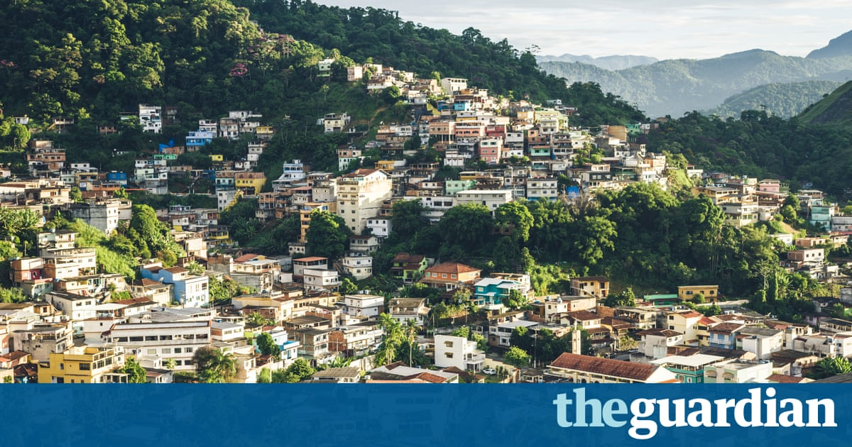 In Brazilian city that needs tourists, favela attack on UK family takes heavy toll
