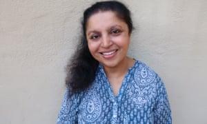 Devi S Laskar