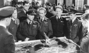 The Dam Busters, 1955, starring Richard Todd as Wg Cmdr Guy Gibson, was a huge hit for Michael Anderson who resisted any flag-waving.