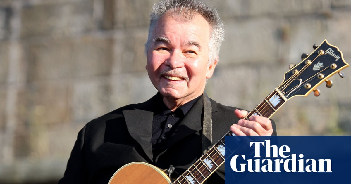 John Prine Us Folk And Country Songwriter Dies Aged 73 Due To
