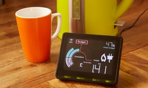 So far 7m smart meters have been installed in UK households