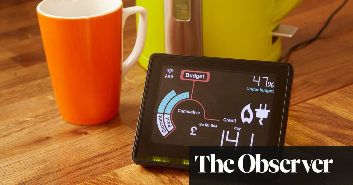 4cc1b88a30123 UK s smart meter revolution at risk of being short-circuited ...