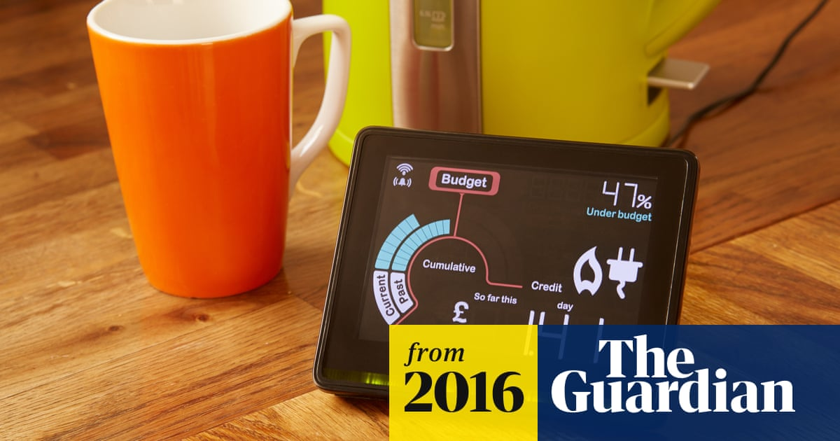 Smart electricity meters can be dangerously insecure, warns expert