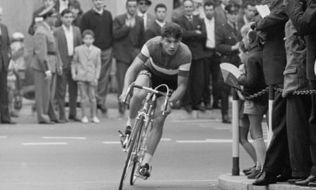 Raymond Poulidor obituary