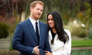 Britain's Prince Harry poses and his wife Meghan Markle are due to visit the regional Australian town of Dubbo in October.