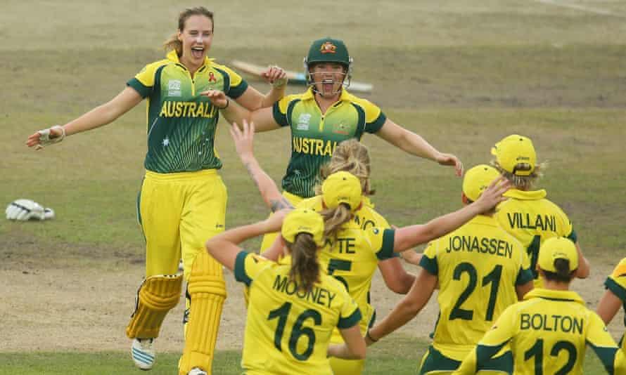 Australia women's T20 cricket team