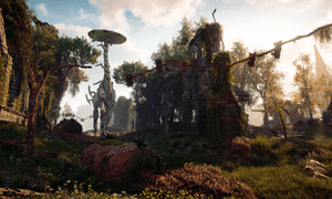 Horizon: Zero Dawn review – a stunning but barely evolved