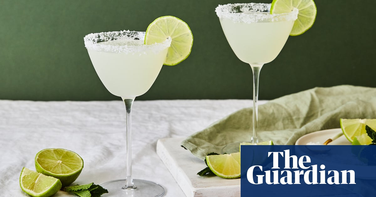 Sober October: what to drink when you're not drinking