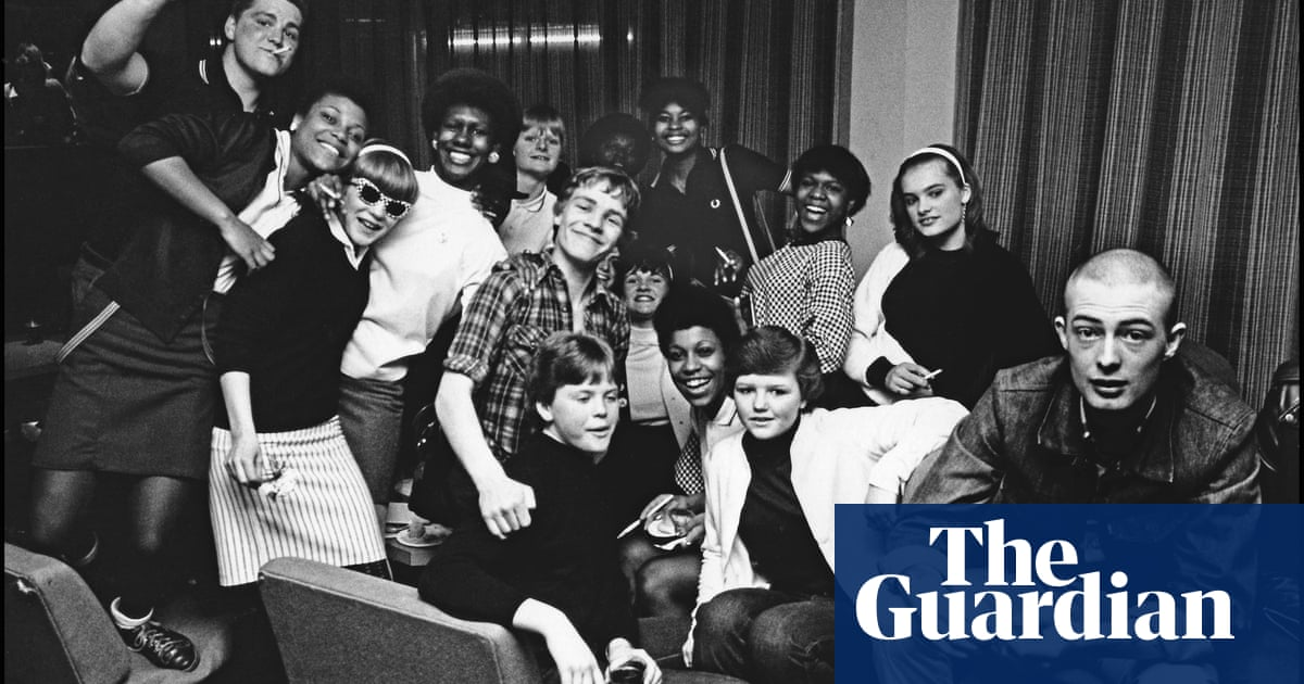 Pork pie hats and politics: Coventry pays tribute to 2 Tone legacy