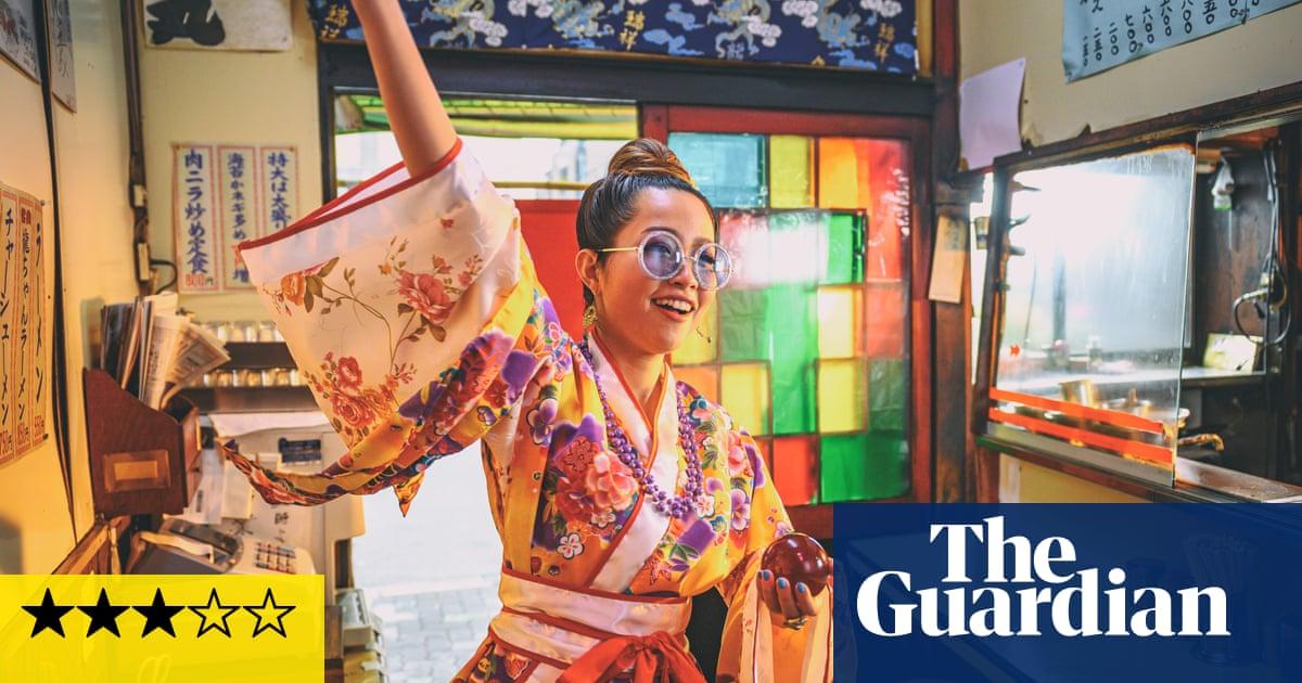Tokyo Dragon Chef review –ramen-themed yakuza musical comedy