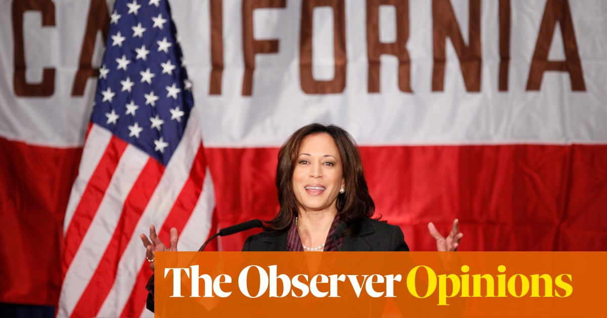 If you think Bidens administration would rein in big tech, think again | John Naughton