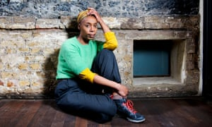 Would Noma Dumezweni balk at becoming the first black, female Doctor?