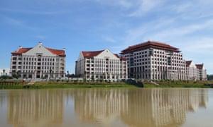 XMU Malaysia