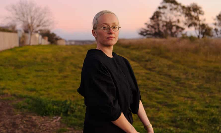 Author Sarah Walker