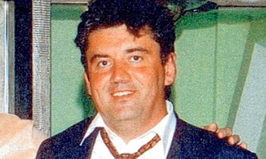 Alexander Perepilichnyy, who came forward after the death in custody of Magnitsky.