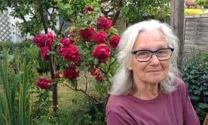 Lea Adri-Soejoko, 80, was an allotment secretary.