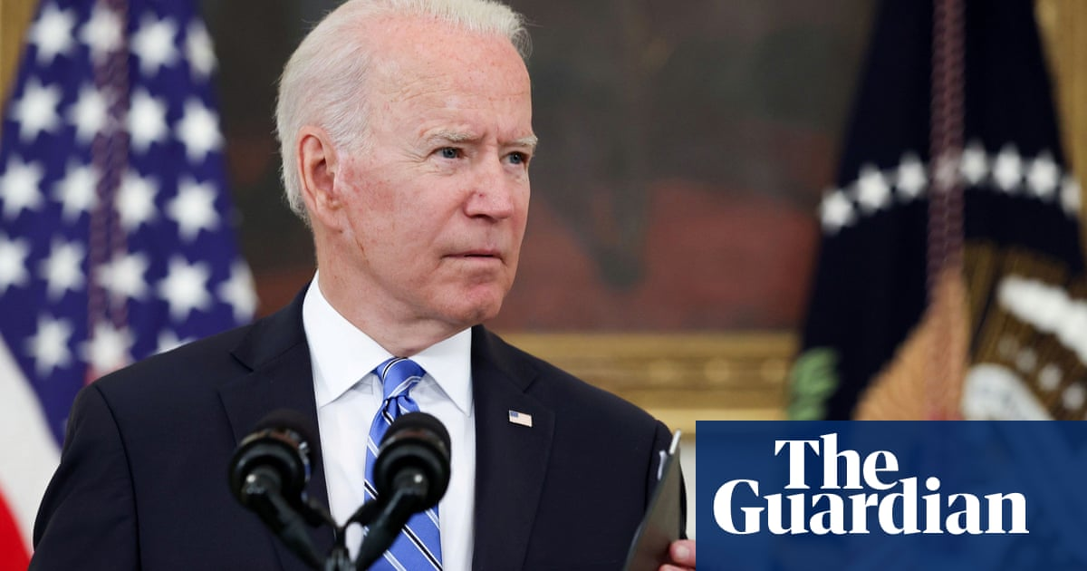 Biden calls on Facebook to tackle misinformation after saying it's 'killing people'