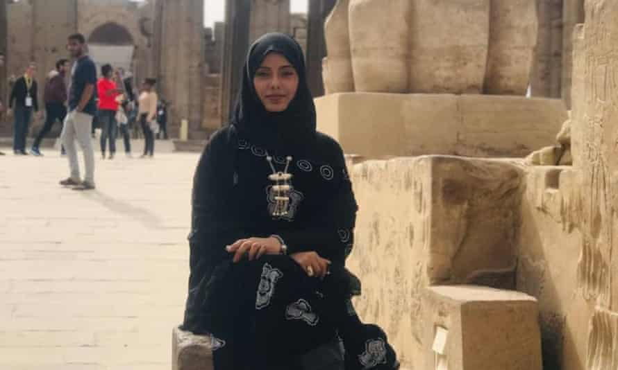 Aisha al-Jaedy