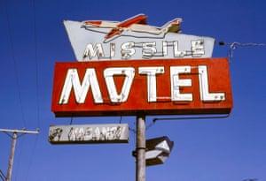 Missile Motel