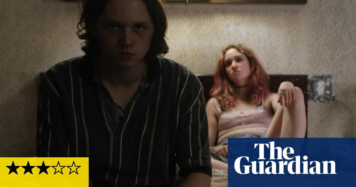 Body Brokers review – drug abusers feed addiction to profit