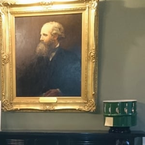 James Clerk Maxwell House and Foundation, Edinburgh