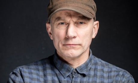 Simon McBurney: 'Germany understand that in a crisis you need bonds between people'