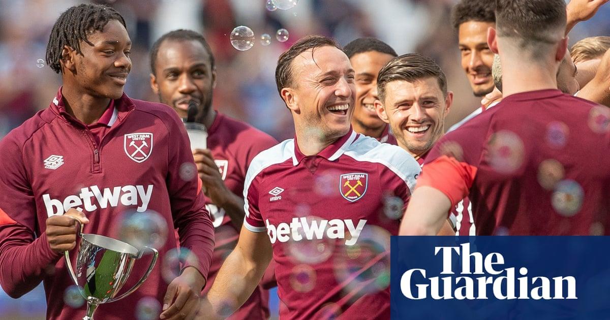 Premier League 2021-22 preview No 19: West Ham