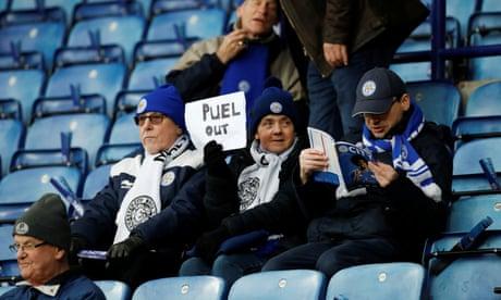 Premier League 2018-19 fans' verdicts. Part two: Leicester to Wolves