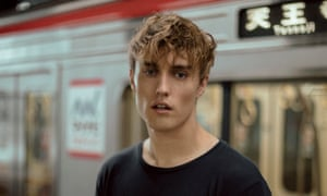 'Rooted in the US heartlands rock of Tom Petty and Bruce Springsteen' ... Sam Fender.