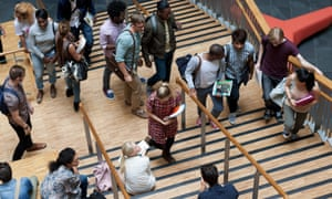 Research shows that 81% of the public think universities should be measured on the impact they have on social mobility.