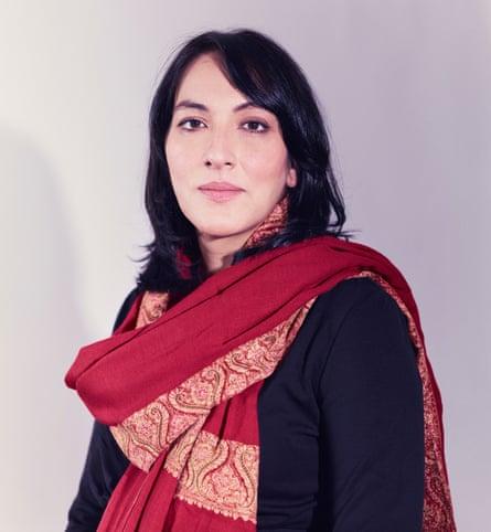 Saima Mir.