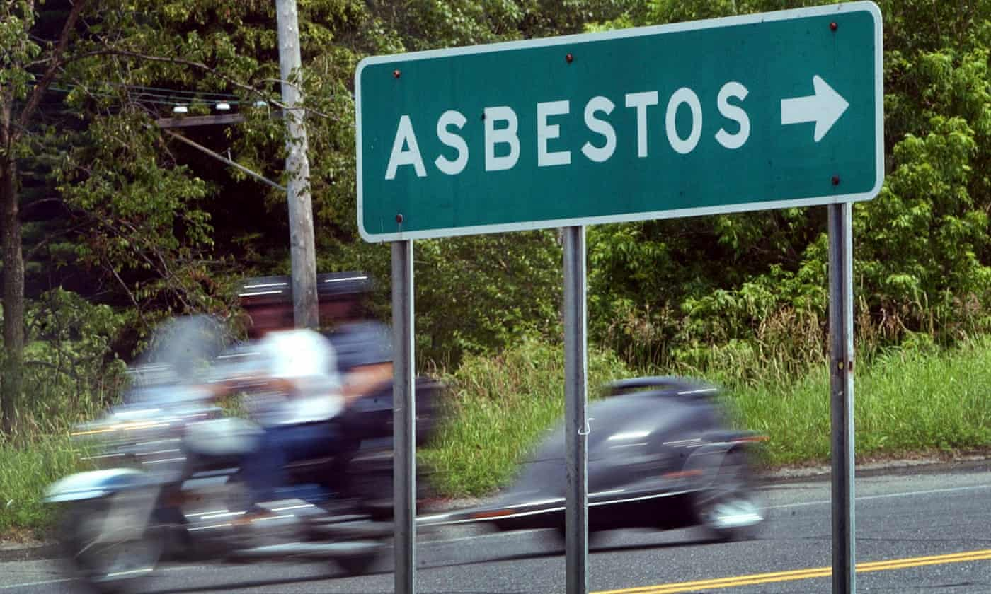 Identity crisis: Canadian town of Asbestos pins hopes on name-change