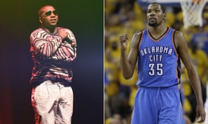Lil B's Kevin Durant curse has been lifted  Your move, James