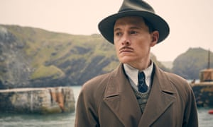 West Country noir: And Then There Were None.