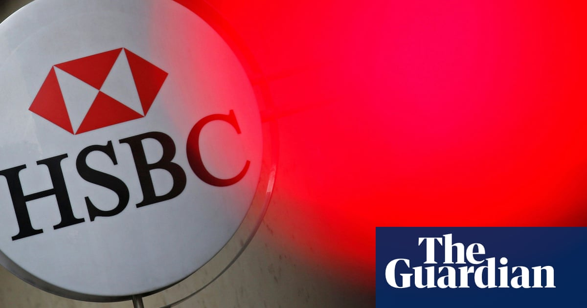 Hsbc Froze 1 5bn Of Customers Cash In Dormant Accounts Report Business The Guardian