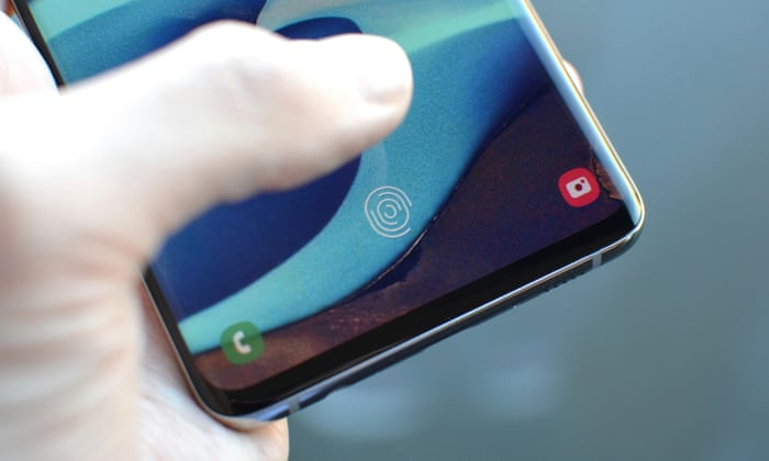 Samsung Galaxy S10+ review: a simply stunning screen