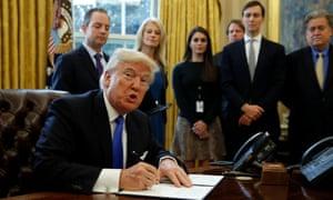 keystone xl pipeline executive order