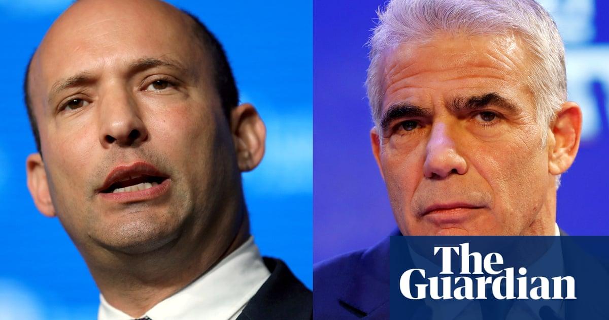 Israel's fragile anti-Netanyahu coalition in race to get sworn in