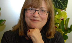Author Alice Hoffman: her writing is 'both sensuous and visceral'.