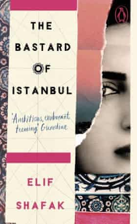 Bastard of Istanbul cover