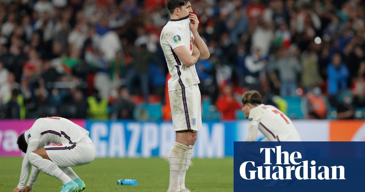 Harry Maguire reflects on Euros heartbreak as England return